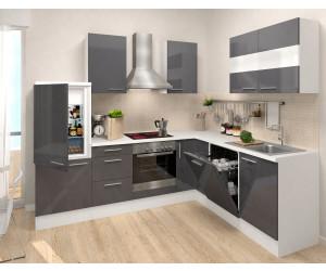 respekta premium l k che wei grau 260x200 cm ab preisvergleich bei. Black Bedroom Furniture Sets. Home Design Ideas