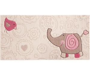 Kinderteppich sigikid  Sigikid Happy Zoo Elephant 70x140cm ab 98,10 € | Preisvergleich ...