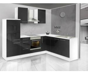 respekta premium l k che wei schwarz 260x200 cm ab preisvergleich bei. Black Bedroom Furniture Sets. Home Design Ideas
