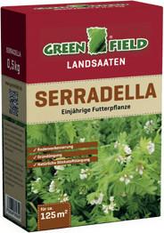 Greenfield Serradella 500g
