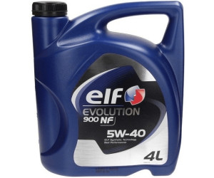 5w Au 900 Sur Elf Prix Nf Meilleur Evolution 40 txhrCQsd