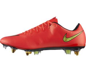 wholesale dealer ccc58 b853d Nike Mercurial Vapor X SG-PRO