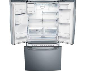 Samsung RFGRESL Au Meilleur Prix Sur Idealofr - Réfrigérateur multi porte