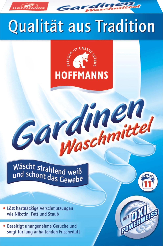 Hoffmanns Gardinenwaschmittel (660 g)