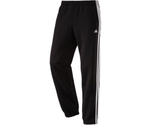 Adidas Männer Essentials 3 Stripes Sweathose Close Hem ab 44