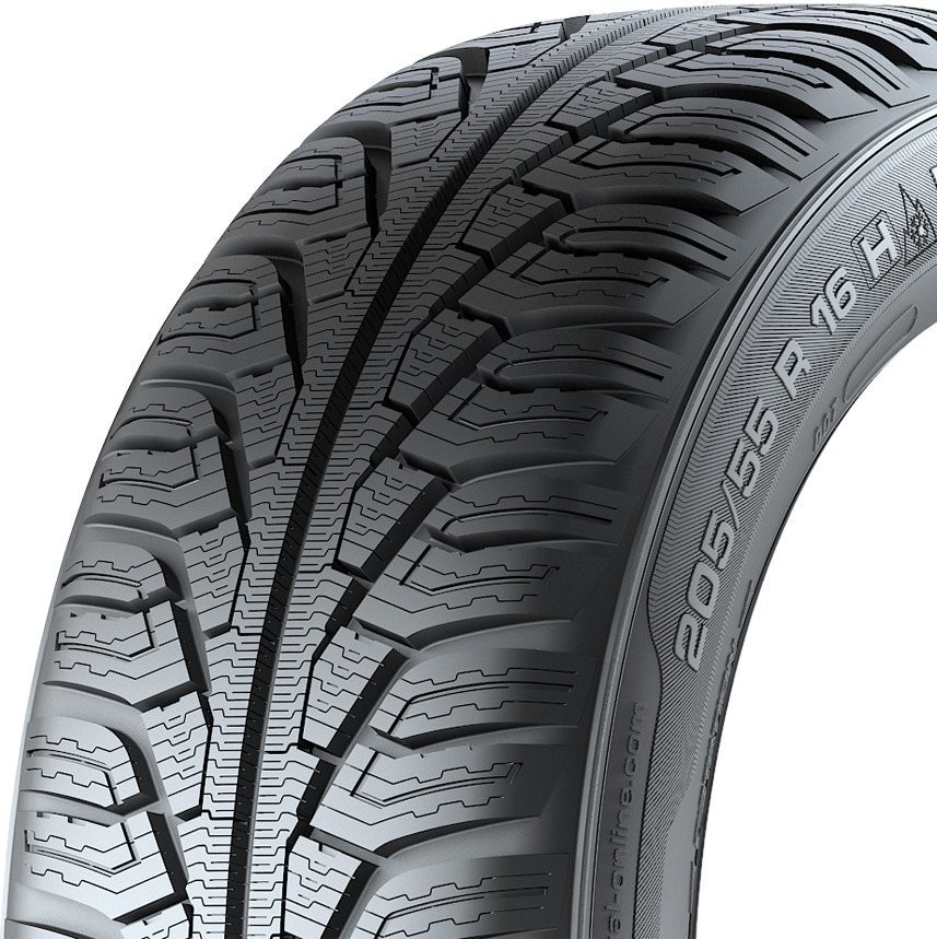 Uniroyal MS Plus 77 175/80 R14 88T
