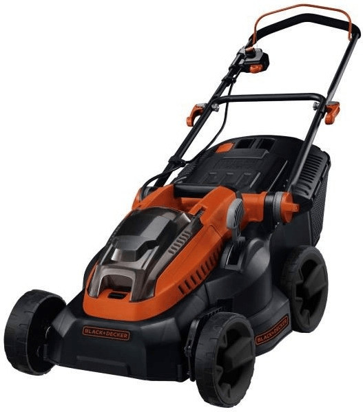 Image of Black & Decker Rasaerba a batteria 36V 2.0 Ah