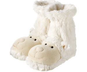 Aroma Home Fun For Feet Slipper Socks Lamb