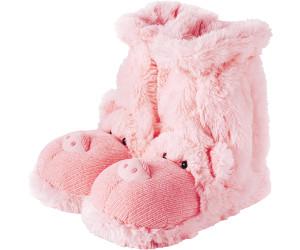 Aroma Home Fun For Feet Slipper Socks Pig