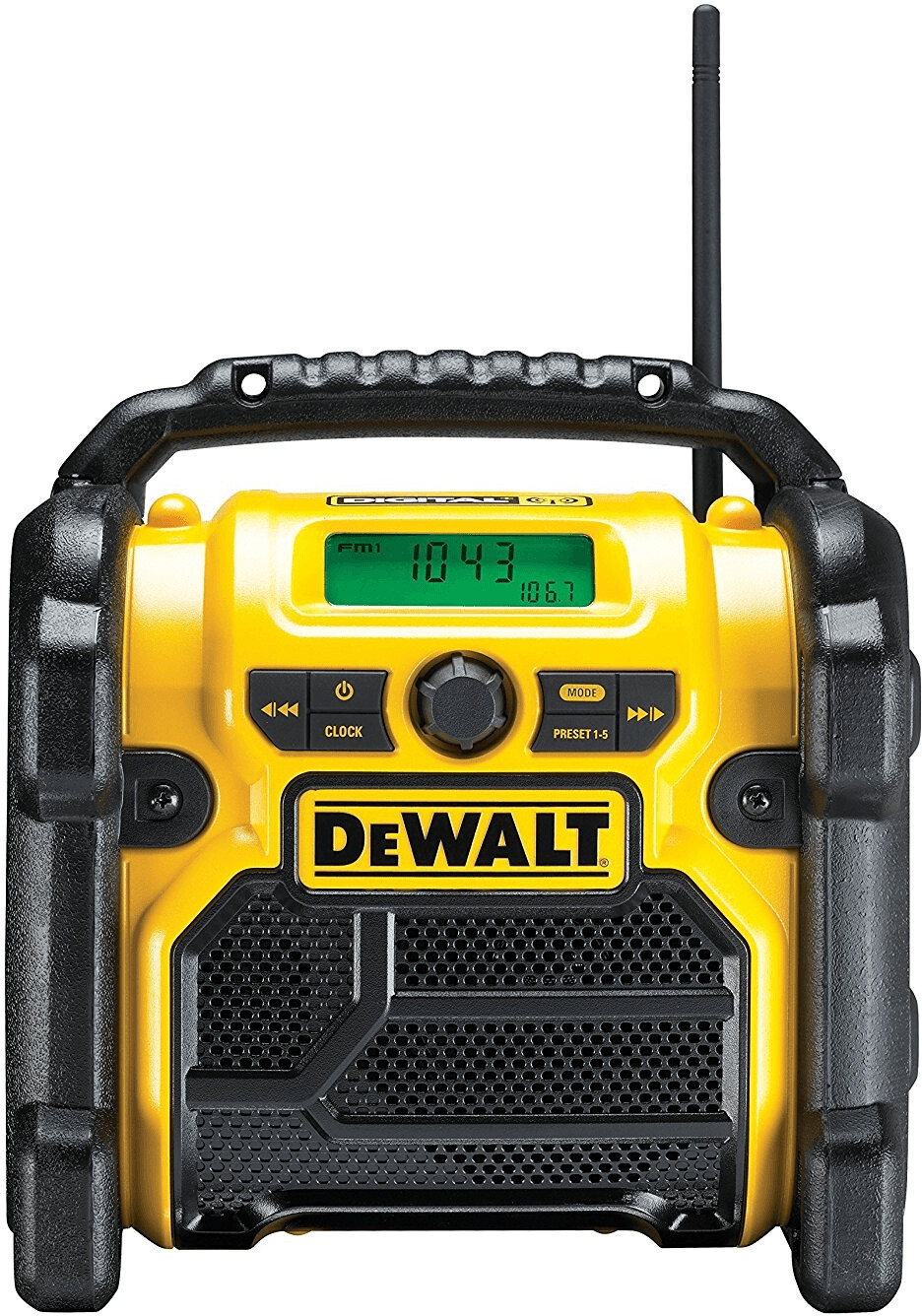 Image of DeWalt DCR020