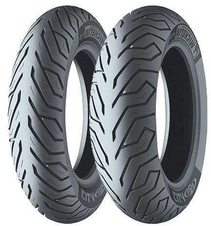 Michelin City Grip 120/70 - 16 57P