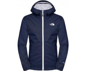 sale retailer 893eb 71f05 The North Face Herren Quest Jacke cosmic blue ab € 103,45 ...