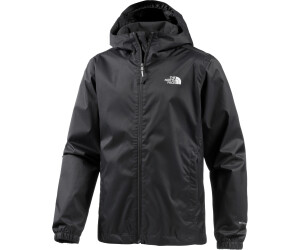 Buy The North Face Men s Quest Jacket TNF Black from £55.95 – Best ... 55124bbef00