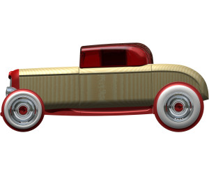 Automoblox Mini Hot Rod HR1