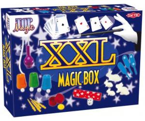Tactic XXL Magic Box