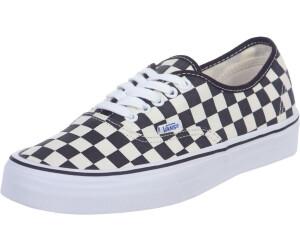 Vans Authentic Golden Coast blackwhite checker ab 42,99