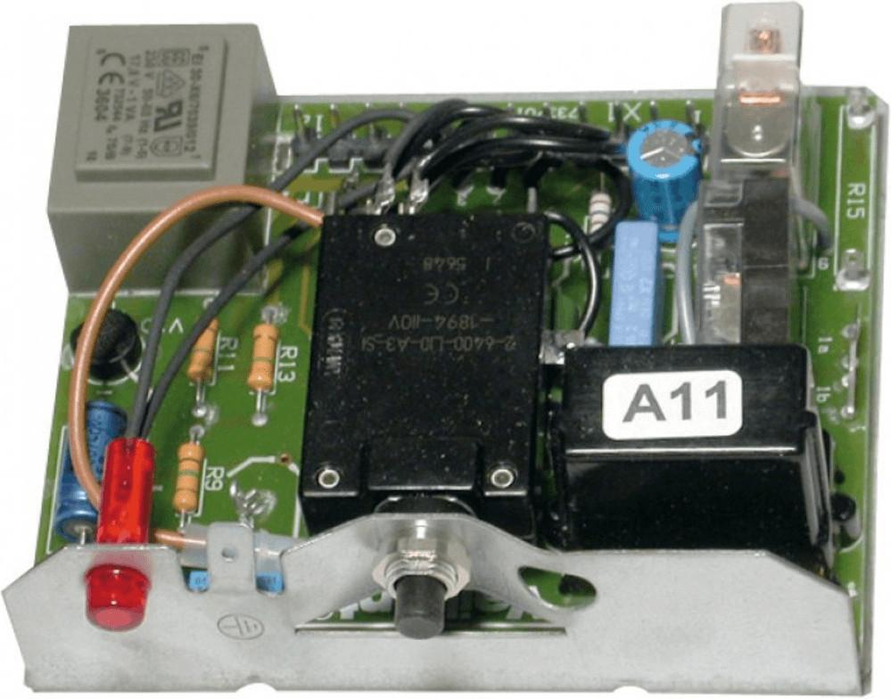 Vaillant Gasfeuerungsautomat VK (100554)