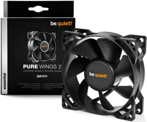 Image of be quiet! Pure Wings 2 80mm