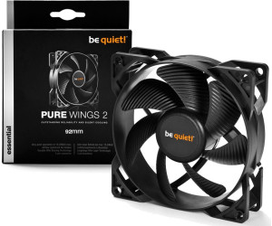 Image of be quiet! Pure Wings 2 92mm