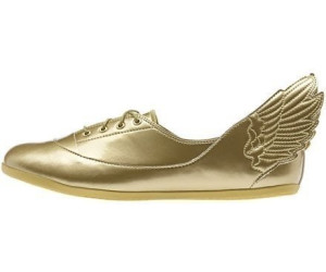 Adidas JS Wings Easy Five Gold Mirror