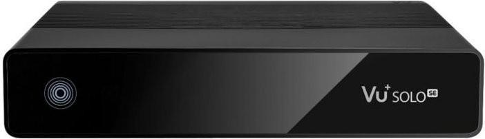 Vu+ Solo SE Linux Kabel Multi Tuner