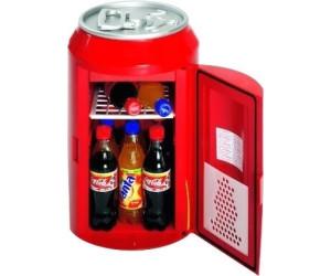 Mini Kühlschrank Cola Dose : Coca cola elektrokühlbox dosen design ab u ac preisvergleich