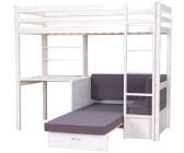 hochbett preisvergleich g nstig bei idealo kaufen. Black Bedroom Furniture Sets. Home Design Ideas