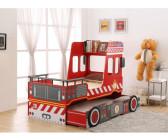 Feuerwehrbett Doppelbett Etagenbett : Feuerwehrbett kaufen bei idealo