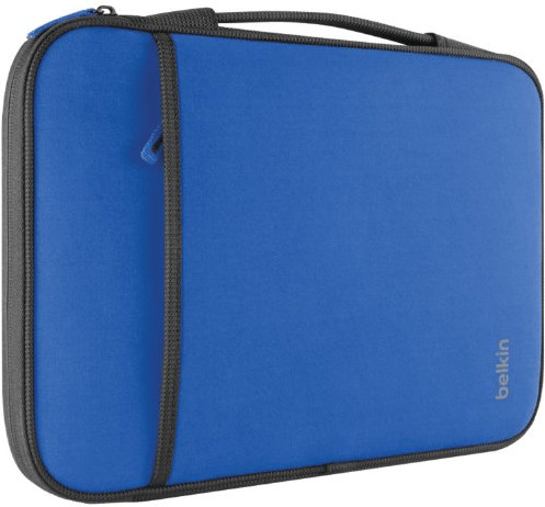 Belkin Laptopsleeve 13´´ blau (B2B064-C01)