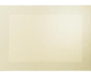 ASA Tischset sand 30 x 40 cm
