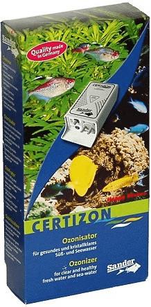 Sander Aquarientechnik Ozonisator C 25