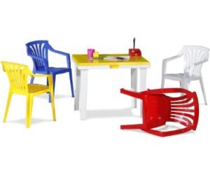 Hervorragend Kinder-Gartenmöbel Kunststoff Preisvergleich | Günstig bei idealo  PW58