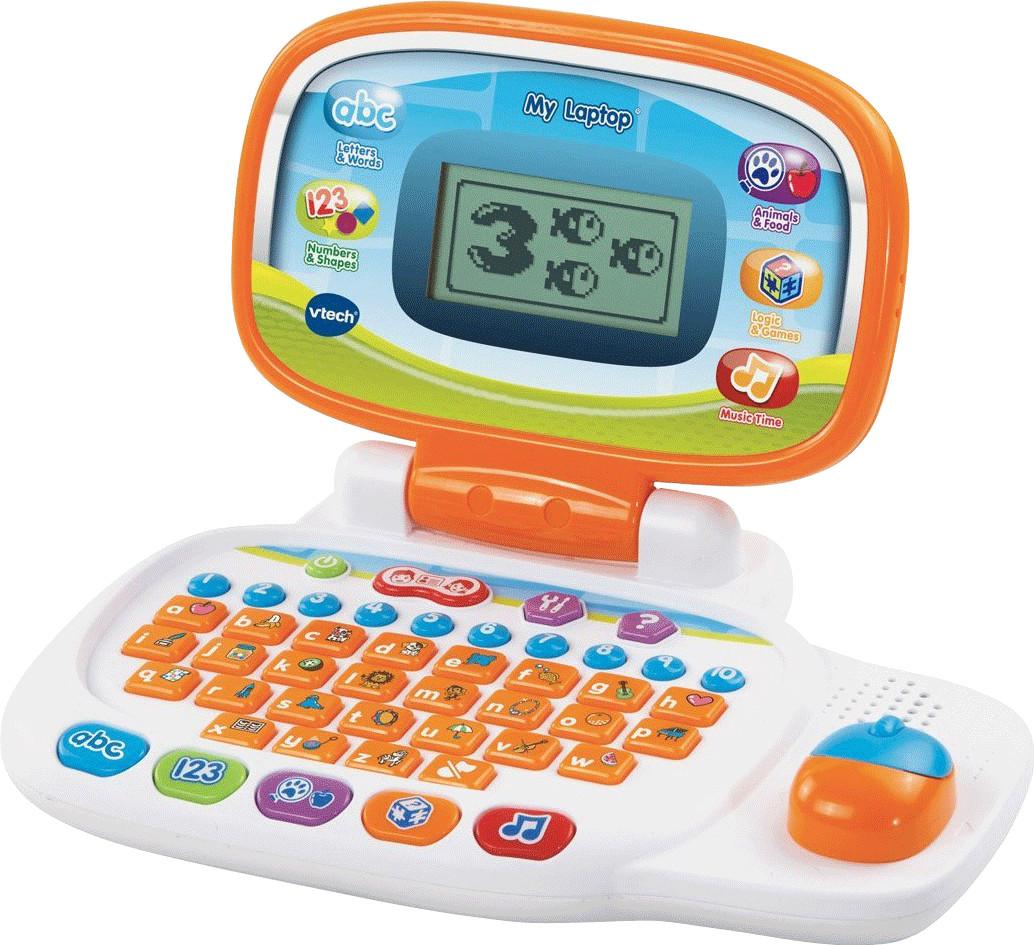 Vtech My Laptop Orange (2014)