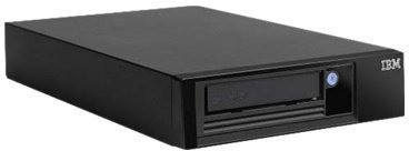 IBM Half High LTO Gen 4 SAS External Tape Drive