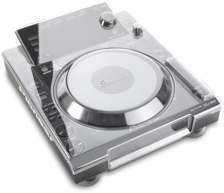 Image of Decksaver CDJ-900 Dustcover