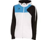 Erima Damen Premium One Trainingsjacke mit Kapuze ab 18,99