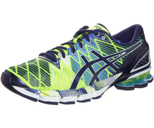 Note ∅ 17/20 Jogging International runningshoesguru.com. Asics Gel-Kinsei 5