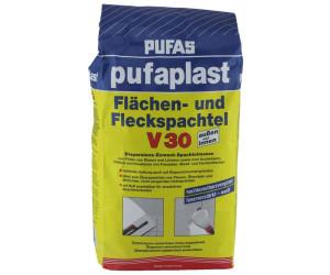 PUFAS pufaplast Flächen- und Fleckspachtel V 30 (25 kg)