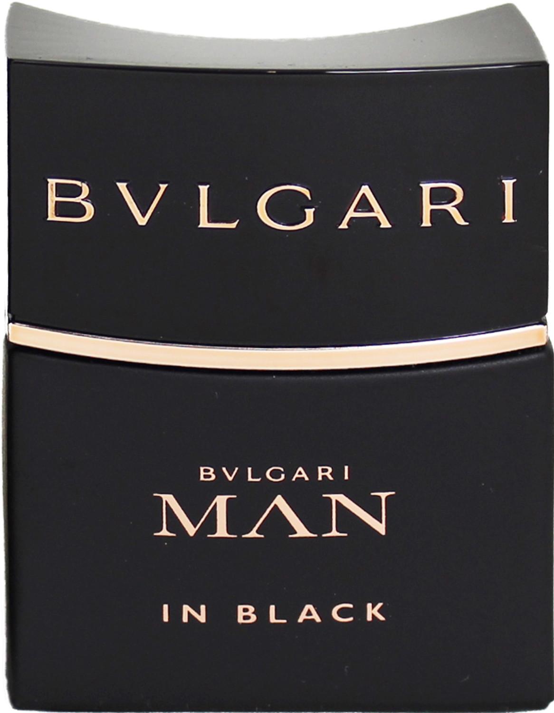 Bulgari Man In Black Eau de Parfum (30ml)
