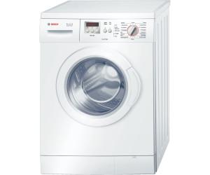 Bosch wae24260ii a 258 75 miglior prezzo su idealo - Lavatrice altezza 75 ...