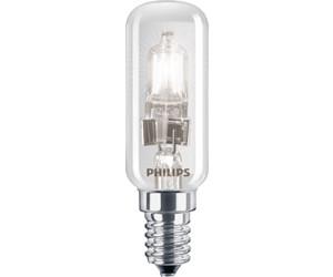 Lampada Tubolare E14 : V tac lampada w e luce calda