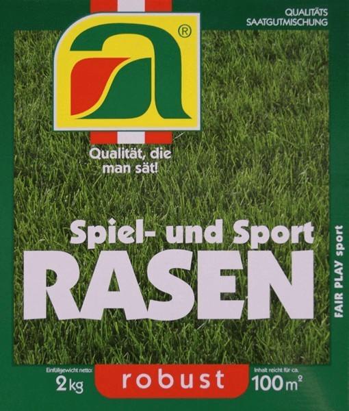 AustroSaat Fair Play sport 2 kg für 100 m²
