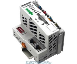 Wago Ethernet-Feldbuscontroller 750-880/025-002