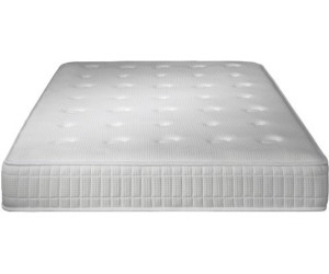 simmons marceau 160x200 cm a433160200 au meilleur prix. Black Bedroom Furniture Sets. Home Design Ideas