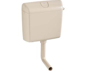 Wisa 1070 beige ab 37 99 preisvergleich bei - Wand wc caramel ...