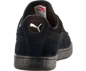 wholesale dealer f9107 26ba6 Puma Suede Classic+ all black/dark shadow ab 44,95 ...