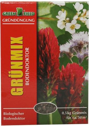 Greenfield Grünmix 500g