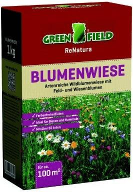 Greenfield Blumenwiese 1 kg