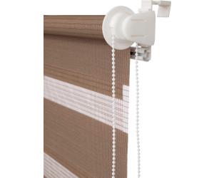 k home doppelrollo maringa klemmfix 90x150cm ab 24 74 preisvergleich bei. Black Bedroom Furniture Sets. Home Design Ideas