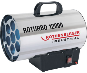 Rothenberger Roturbo 12000